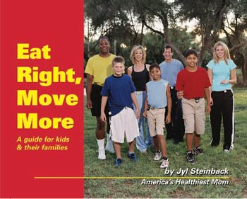 Eat Right, Move More Exercise Program