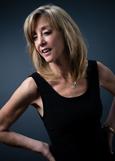 Jyl Steinback - America's Healthiest Mom