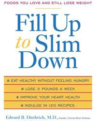 Fill Up to Slim Down Cookbook