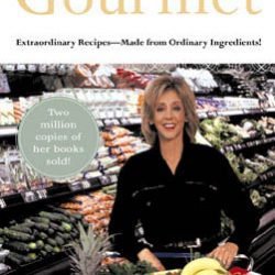 Supermarket Gourmet Cookbook